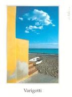 Postcard - Varigotti